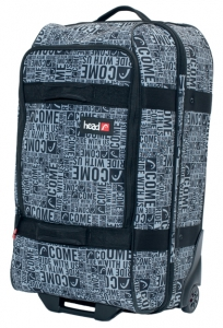 Сумка HEAD Ski Travel Bag сумка на колесах 83л