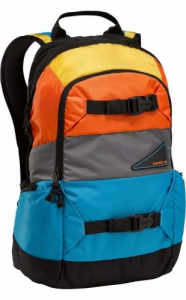 Рюкзак  Burton 2013 DAY HIKER  BOMBAY BLOCK  20L
