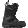 Ботинки Burton Invader Black Gray 13-14